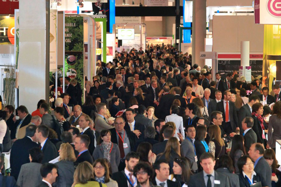 In-cosmetics Barcellona: another record event