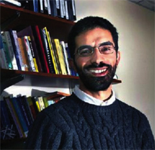 Sahraoui Chaieb, University of Illinois