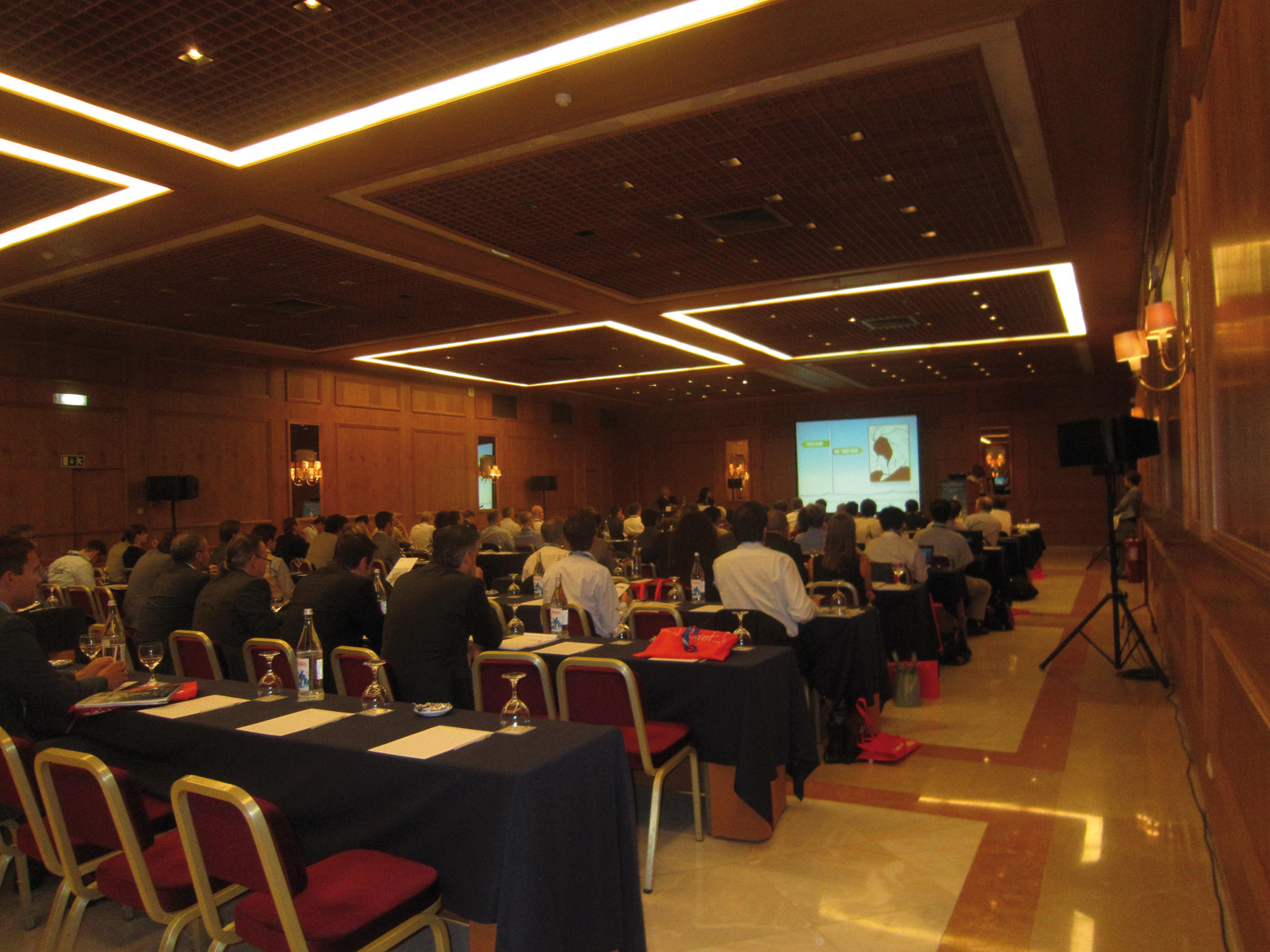 4th Symposium on Continuous Flow Reactor Technology for Industrial Applications