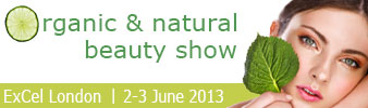 The Organic & Natural Beauty Show
