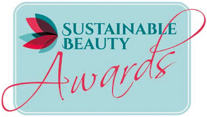 SUSTAINABLE BEAUTY AWARDS TO RECOGNISE GREEN ACHIEVEMENTS