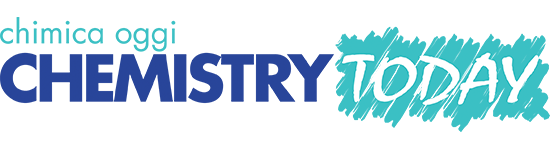 Chimica Oggi-Chemistry Today Logo