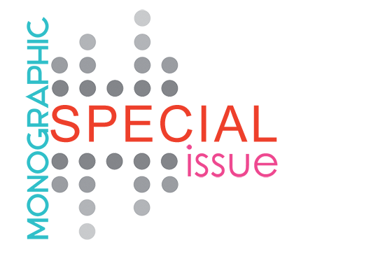 Monographic Special Issues Logo