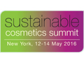 Sustainable Cosmetics Summit