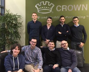 Crown Team