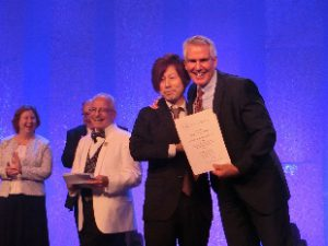 Shiseido Wins the 6th Consecutive Top Award at the 29th IFSCC Congress