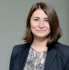 Dr. Marina Overath
