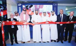 Pfizer plant opening in KAEC
