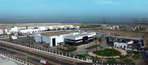 KAEC Pfizer plant