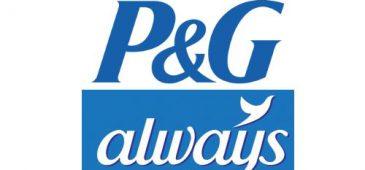 P&G always logo