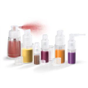 powder-spraying-bottles