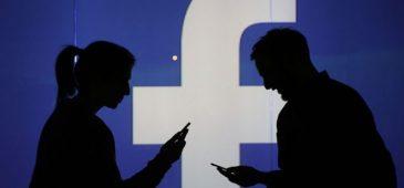 Facebook-usage