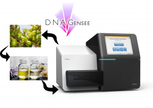 dna gensee