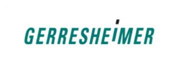 Gerresheimner logo