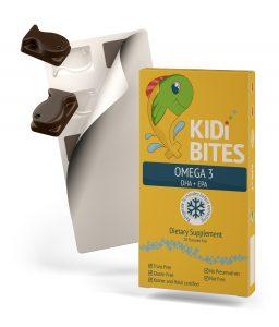 Anlit omega 3 DHA+EPA