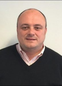 Ian Whitehall– new Chief Marketing Officer of S