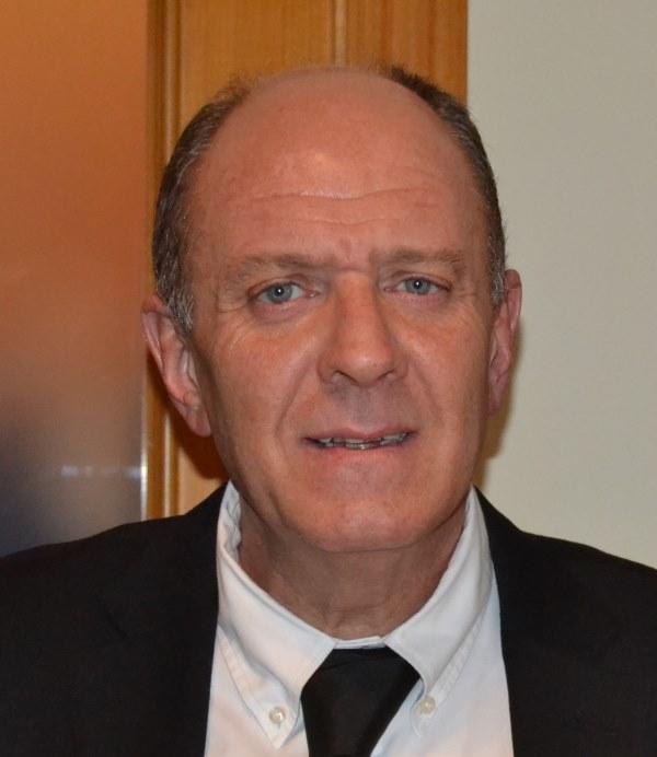 Oriol Prat - Grifols
