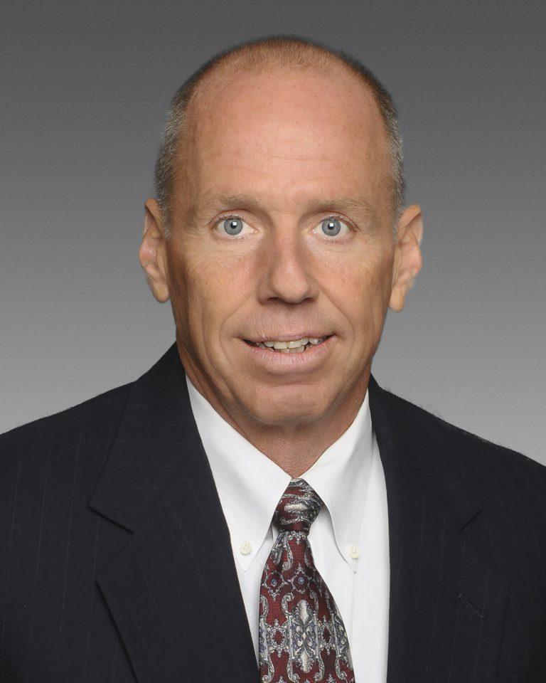 Scott Martin - Albemarle
