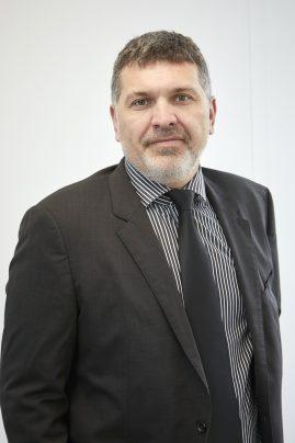 François Baduel axyntis