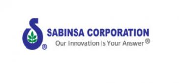 sabinsa logo