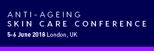 Anti-Agening Skin Care Conference - London 2018