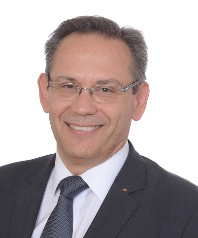 Dimitrios Kalias CEO & Founder