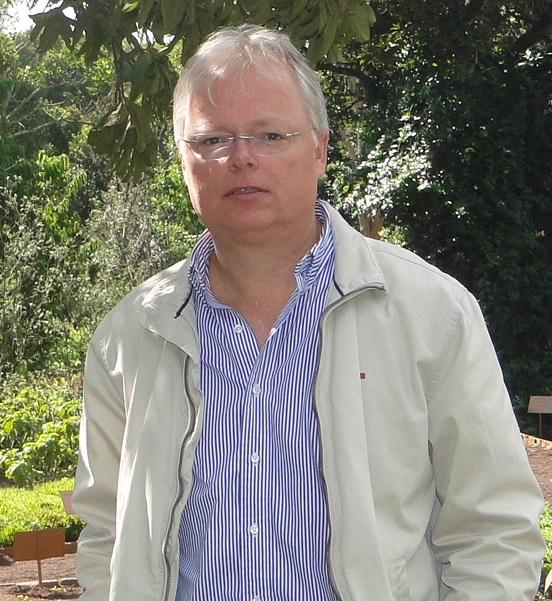 Peter Andersen - Presidente Grupo Centroflora