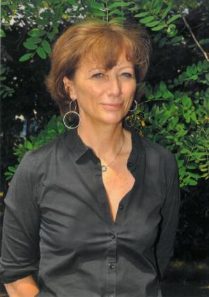 Caroline Brochard-Garnier