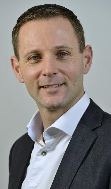 Anne Peter Lindeboom Marketing Manager