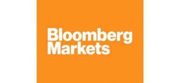 Bloomberg market