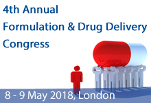 4th Annual Formulation & Drug Delivery Congress