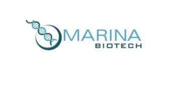 marina biotech logo