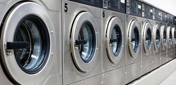 Laundry-Wastewater