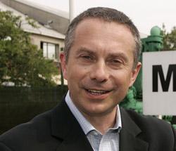 Frédéric Gauchet