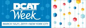 DCAT Week '19 banner