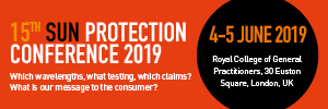 SUN PROTECTION CONFERENCE 2019