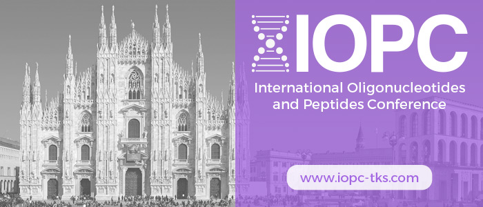 International Oligonucleotides and Peptides Conference