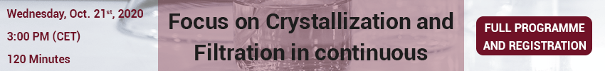 Crystallization-and-Filtration
