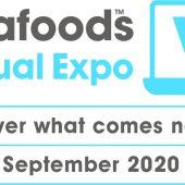VITAFOODS VIRTUAL EXPO